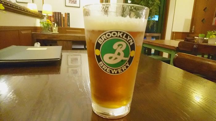 赤羽西口cafe Vert Vertさんのクラフトビール