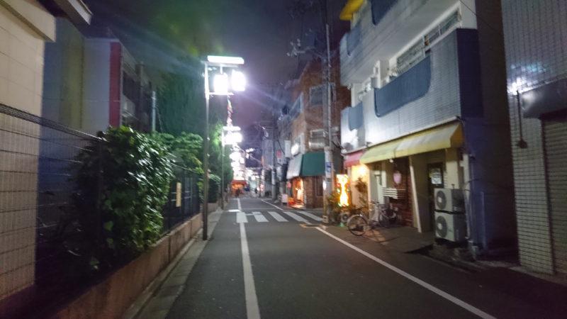 丸浩への道