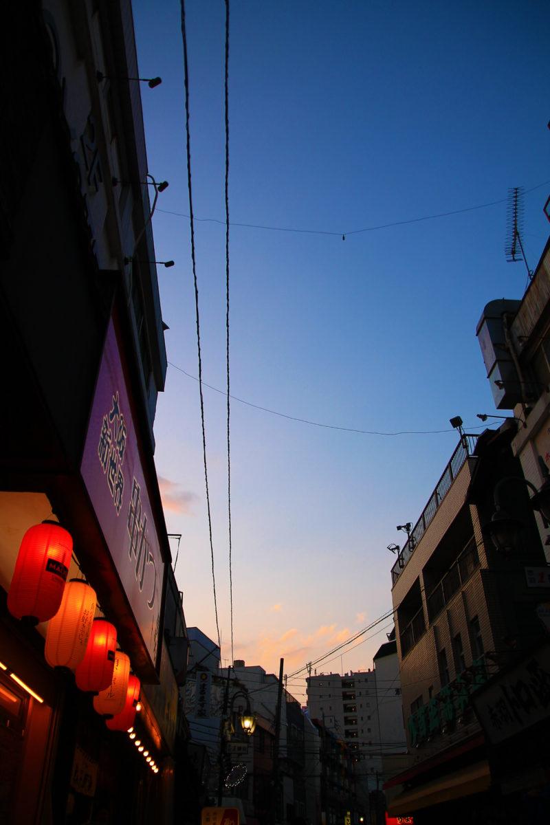 赤羽一番街