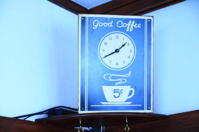 王子カフェねむりや