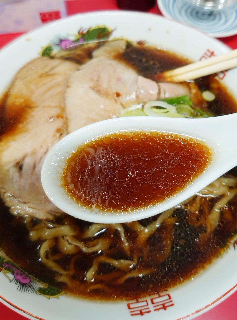 竹千代の黒醤油