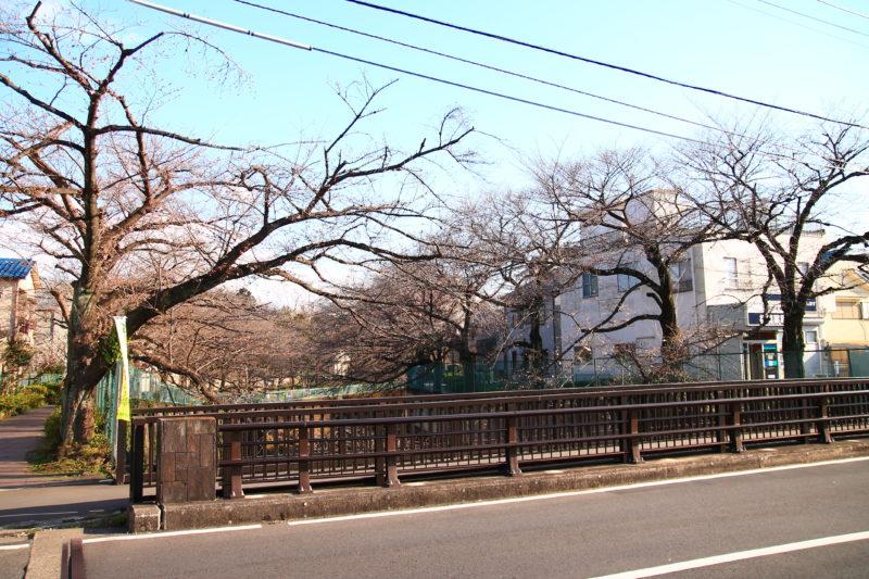 かなざわ橋