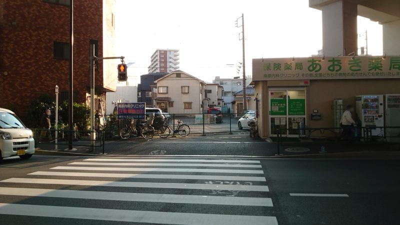 """""""かくれんぼ""""の行き方"""