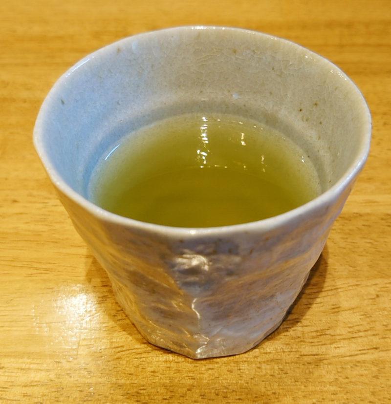 赤羽大漁のお茶