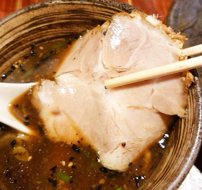 赤羽 ひむろ つけ麺