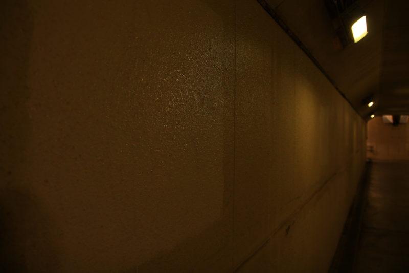 清水坂地下横断歩道
