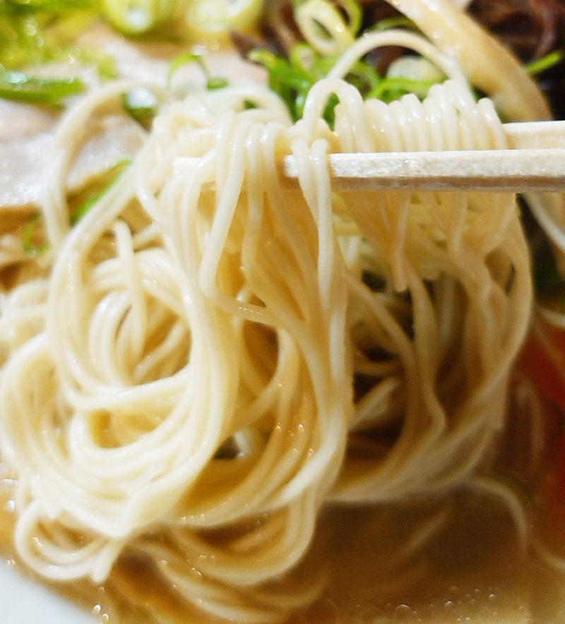 赤羽 龍麺 特製リュウメン