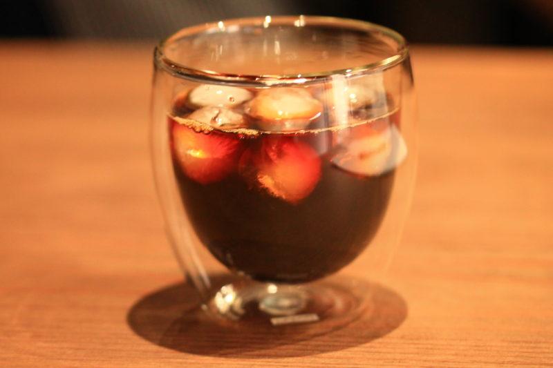 アイスコーヒー モカ