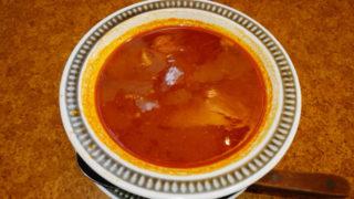 ビリーザキッド メキスープ