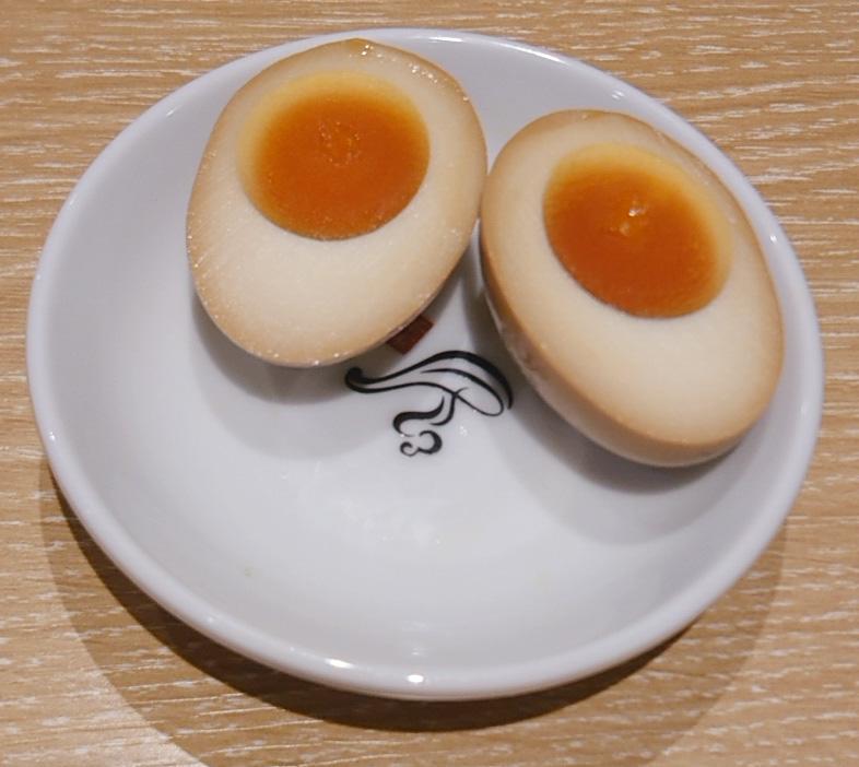 れんげ食堂Toshu 十条銀座店 おつまみ味玉