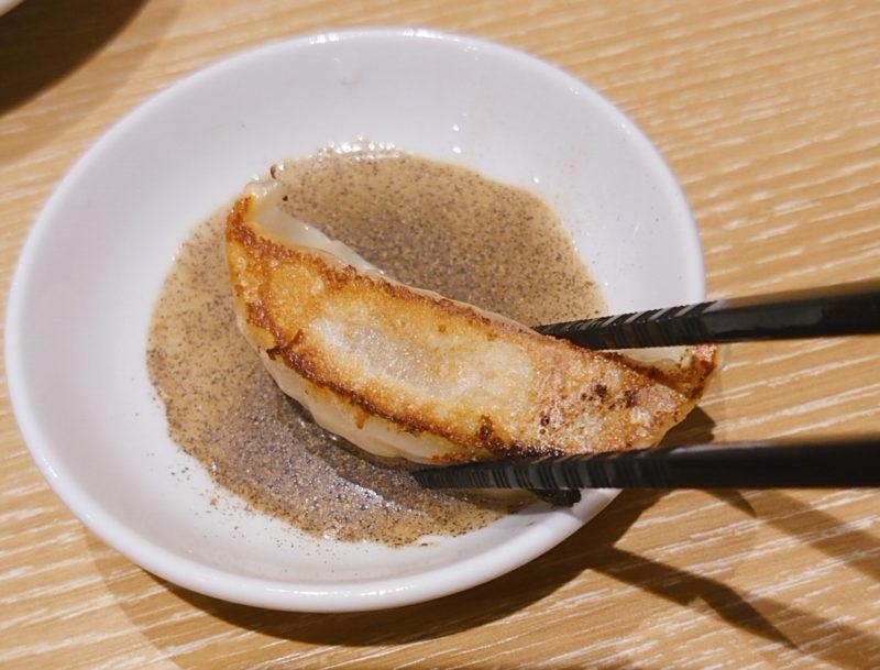 れんげ食堂Toshu 十条銀座店 餃子