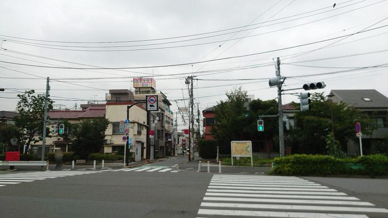 江戸玉川屋への行き方