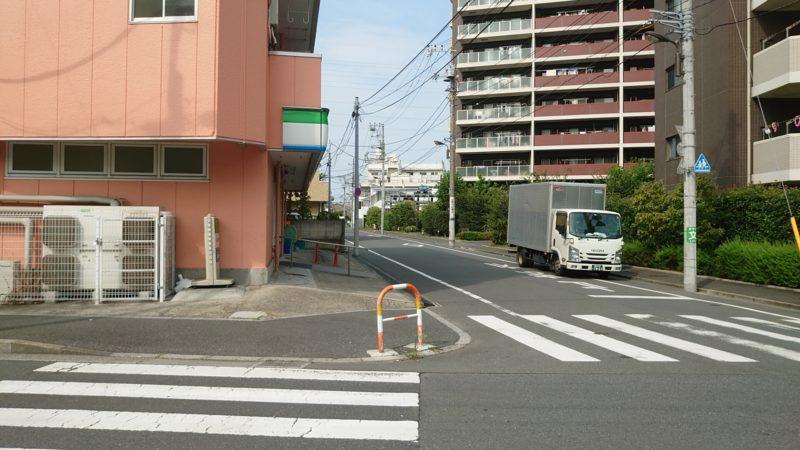 新東京都民ゴルフ場への行き方
