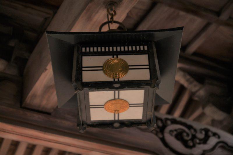 王子稲荷神社 門