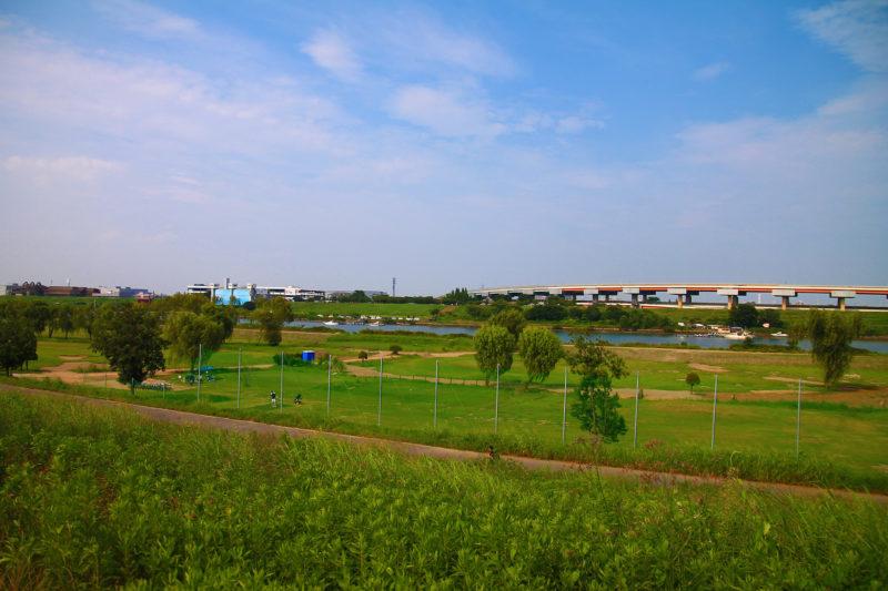 新東京都民ゴルフ場