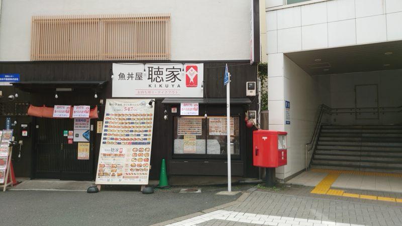 居酒屋それゆけ!鶏ヤロー東十条店 アクセス