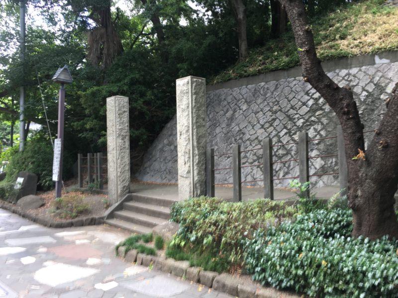 王子神社 行き方
