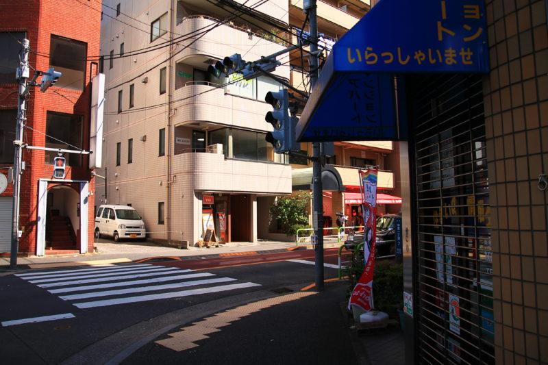 TBK駒込店 アクセス