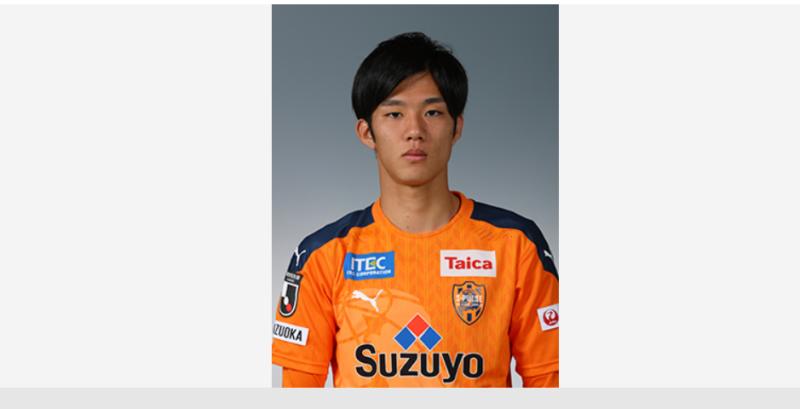 岡崎 慎選手
