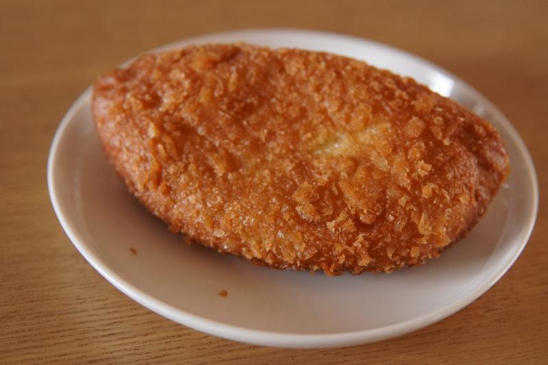 ベーカリーモグモグ カレーパン