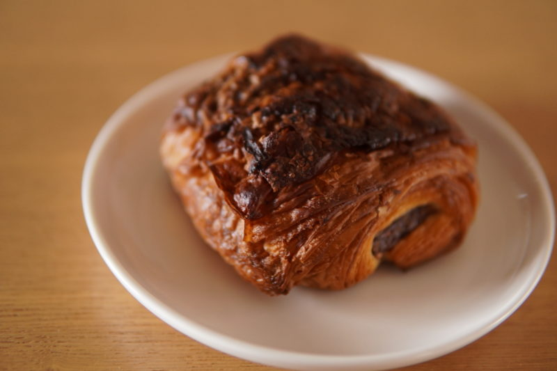 Boulangerie Tsujioka パン・オ・ショコラ