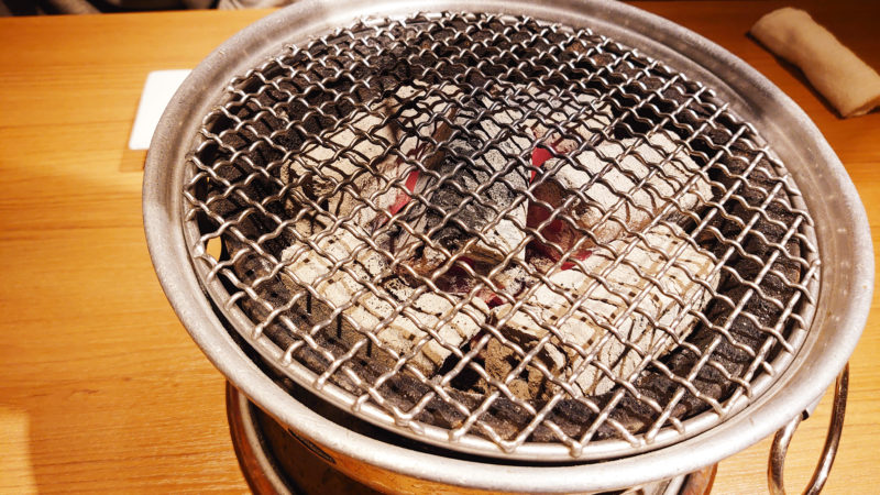 赤羽 炭火焼肉 香味苑