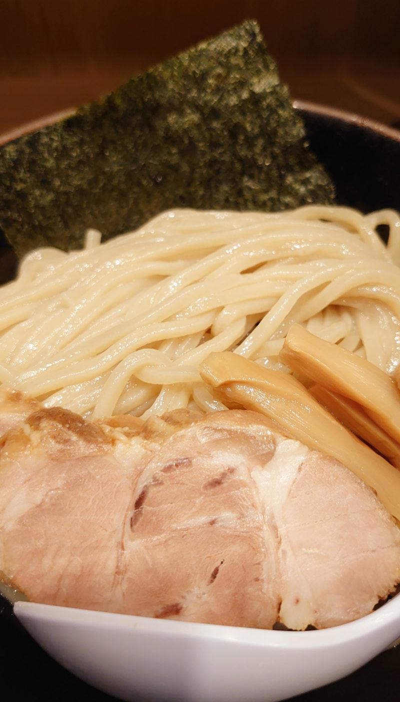 赤羽 舎鈴 海老つけ麺