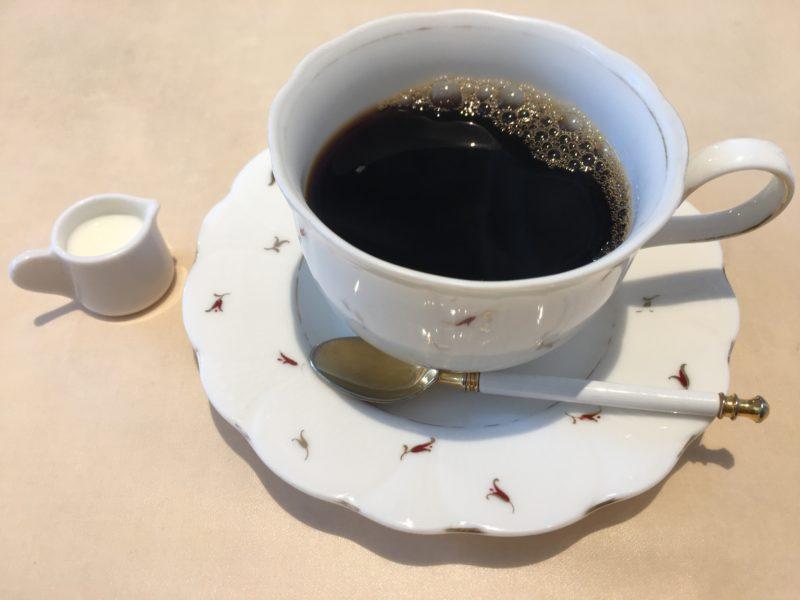 王子神谷 パ・ド・ドゥ コーヒー