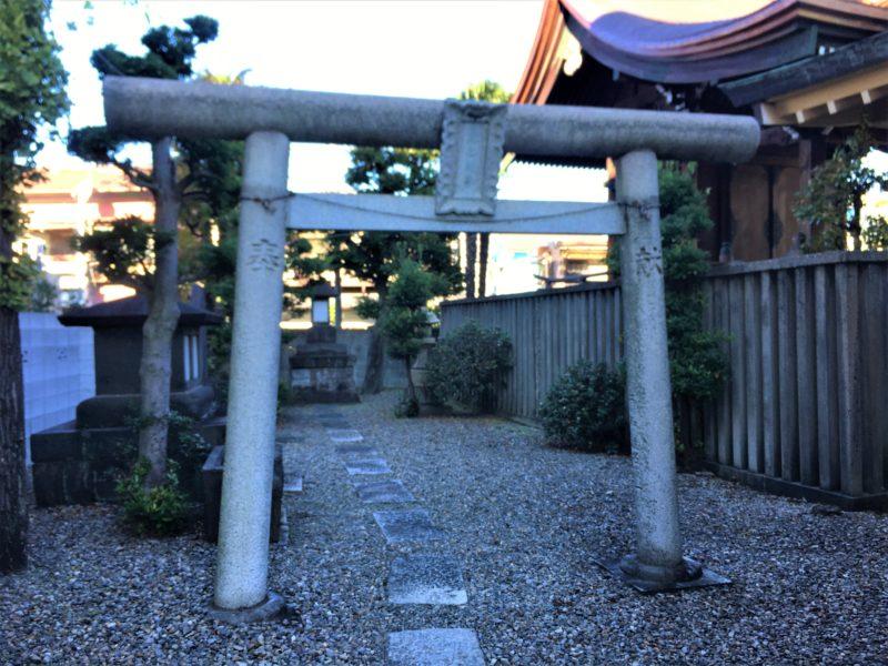 紀州神社 末社