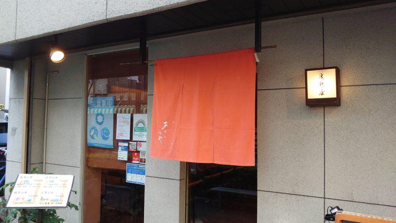 東田端 浅野屋