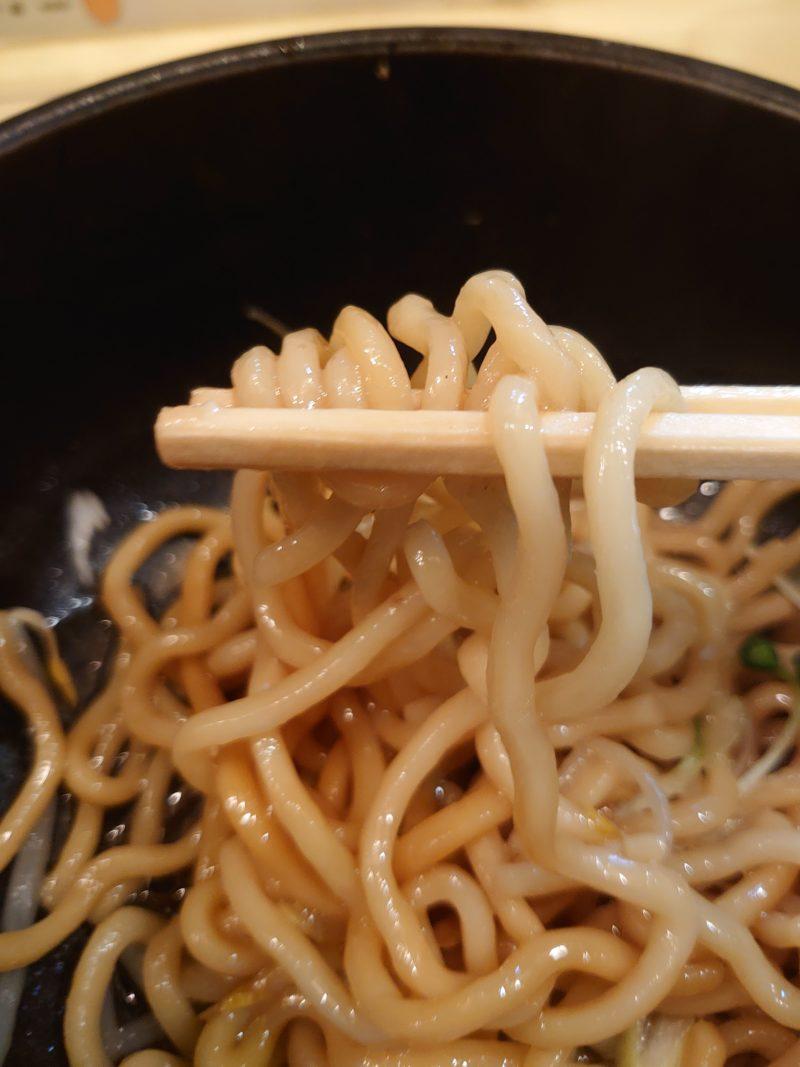 麺屋 天王 油そば