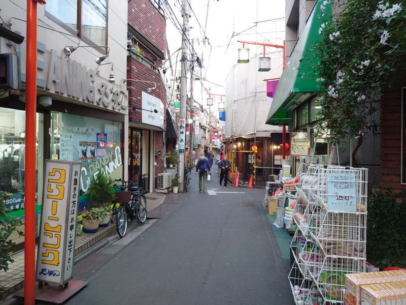 バル 78 nanahachi アクセス