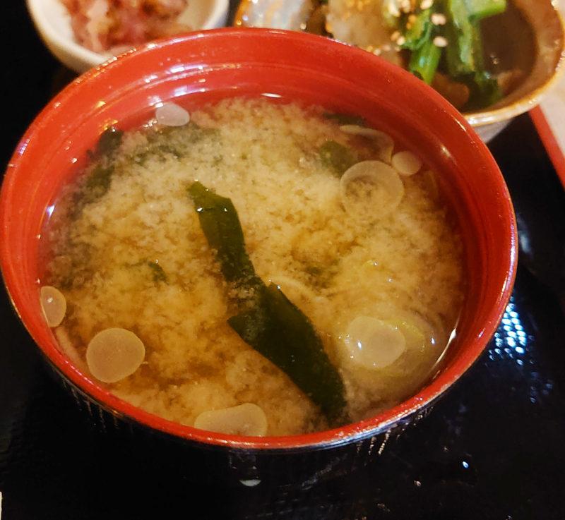 カドナシヤ 赤羽南口店 カドナシ天丼