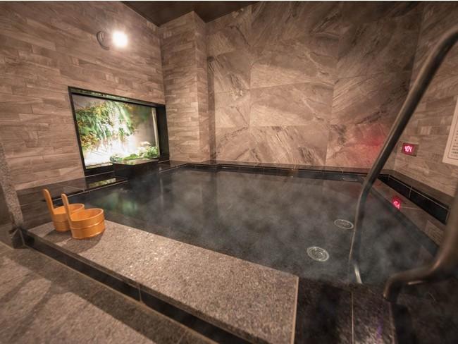 スーパーホテル東京・赤羽南口 大浴場