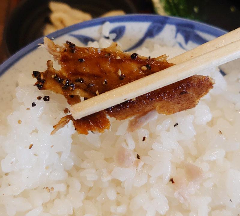 焼魚食堂 魚角 東十条店 まぐろのカマ焼き定食