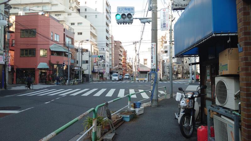アジアンコンフォート東京 アクセス
