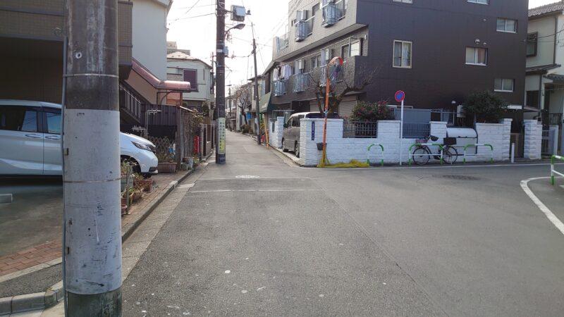 喜久屋 アクセス