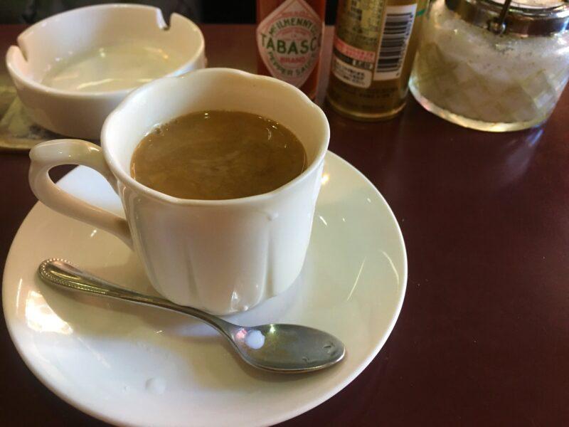 東十条 みかさ コーヒー