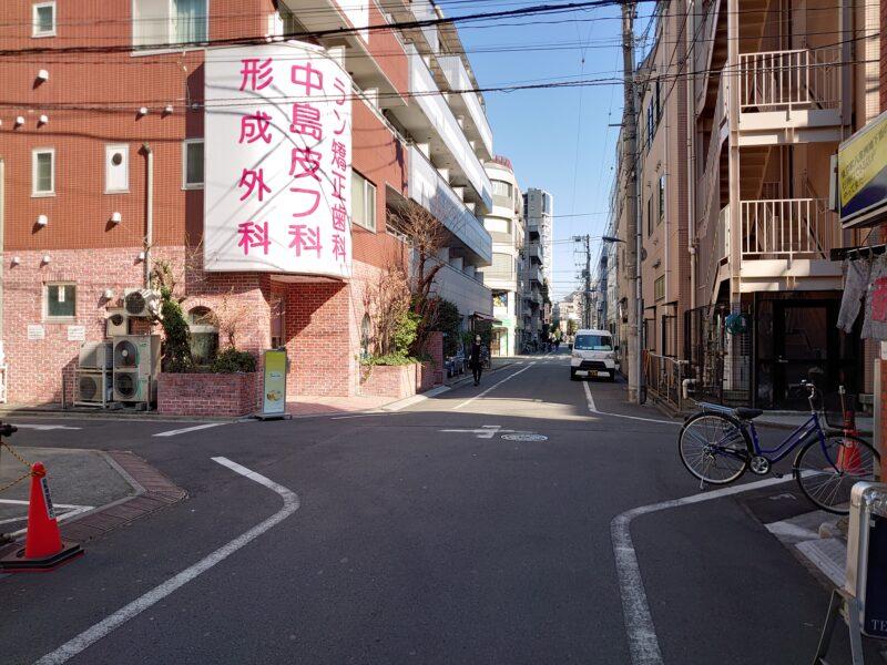赤羽 鶴田 アクセス
