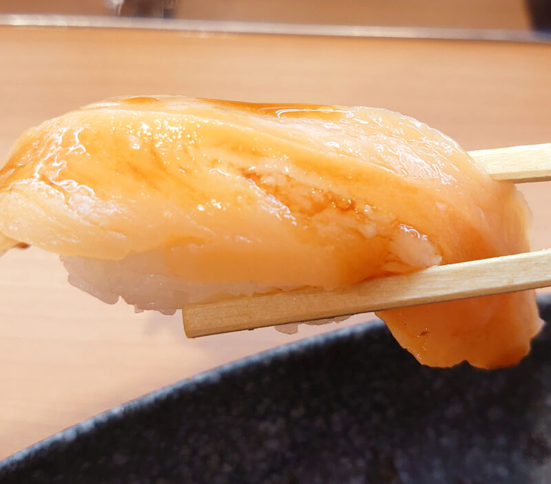 無添くら寿司 赤羽駅東口店 人気にぎり