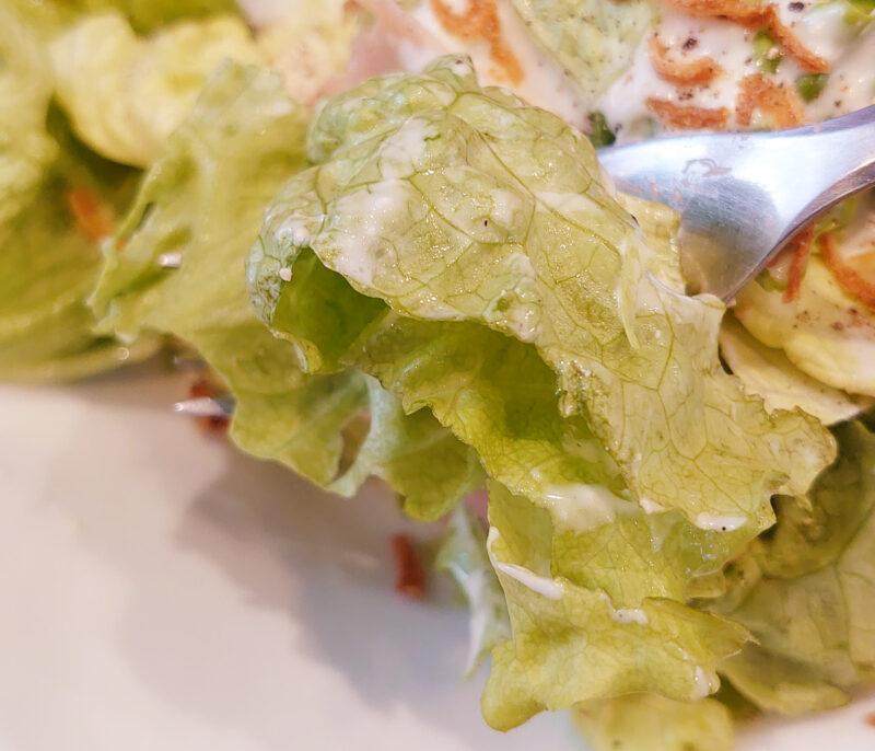 赤羽大衆肉ビストロLit サラダ