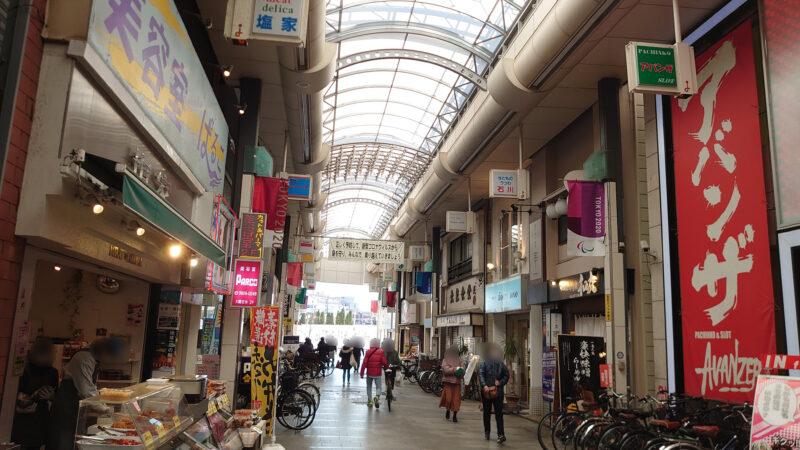 十条 ELLE tokyo CANDY アクセス