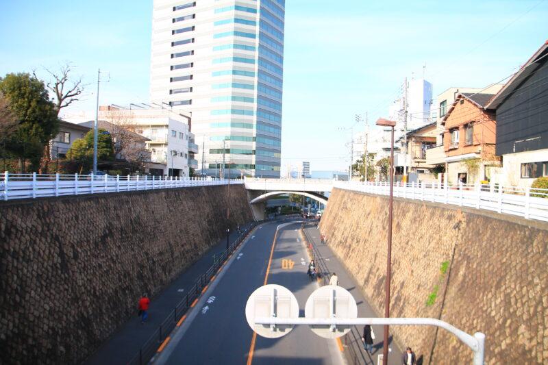 田端 童橋