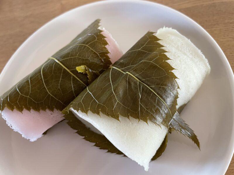 平塚亭 さくら餅