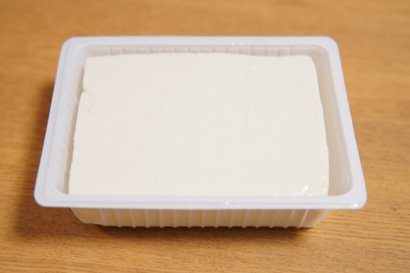 朝日屋豆腐店 十条 絹豆腐