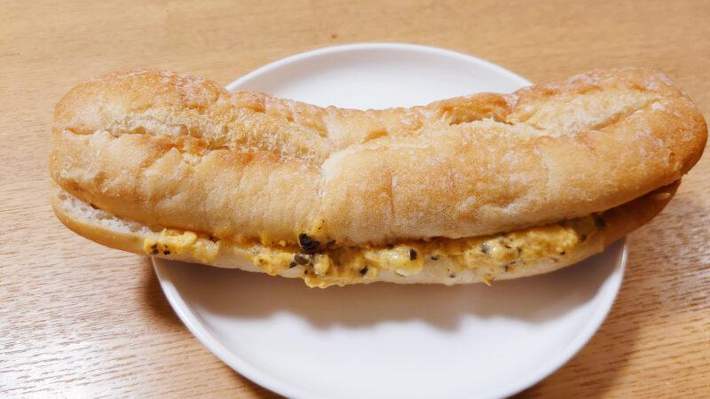 赤バル RETZE 赤羽店 王様のたまごパン