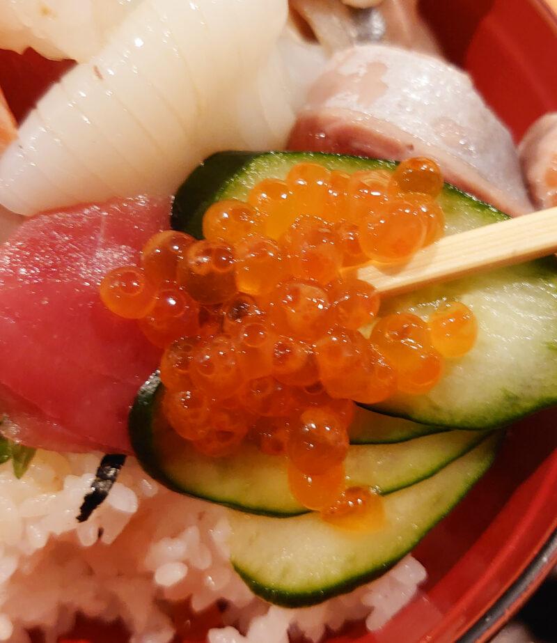 寿し和 赤羽店 海鮮丼