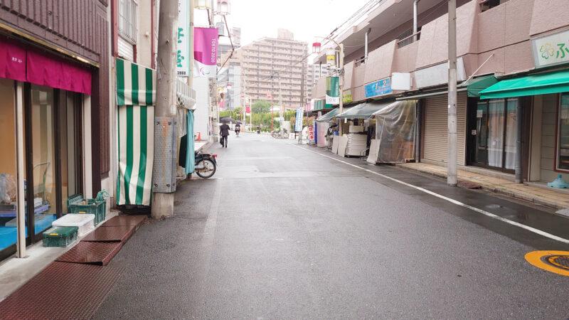 明壽庵 アクセス