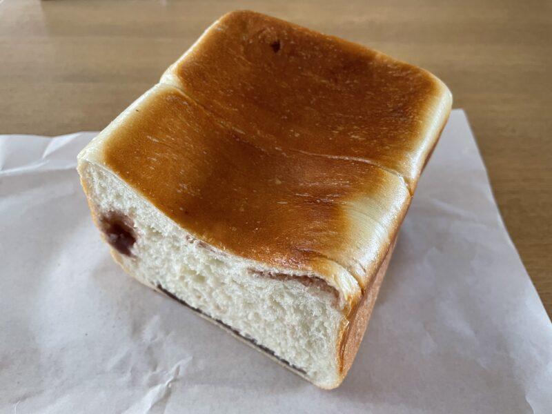 明壽庵 あん食パン