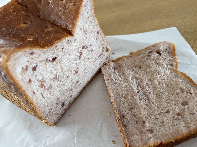 あずき明壽 あずき食パン